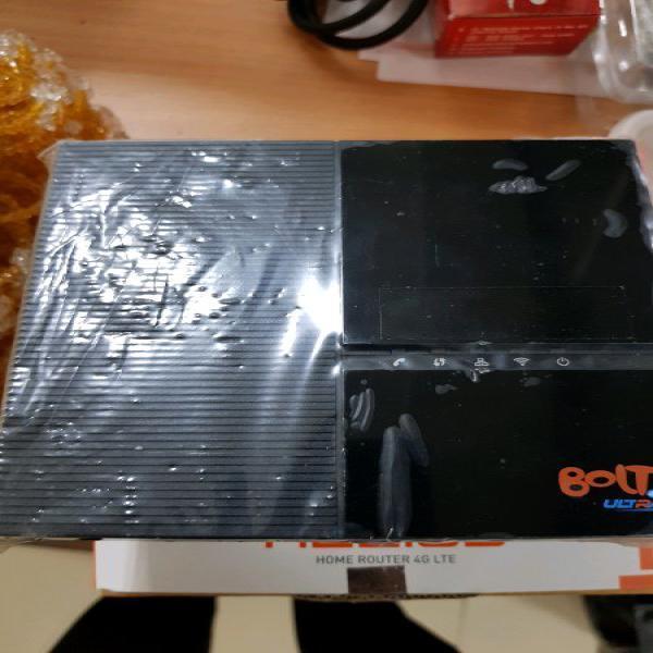 Modem Wifi router Bolt bekas