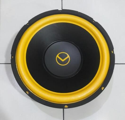 Terlaris Subwoofer 12 Inch Legacy Sparta LG12385-2 speaker aktif / speaker bass