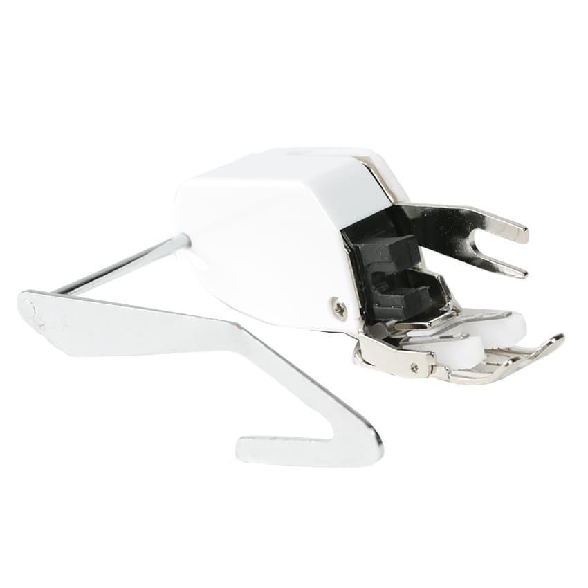 PROMO!! TERMURAH  Sepatu Jahit & Quilting Bedcover - Even Feed Mesin Jahit Portable mesin jahit / mesin jahit mini  / jarum rajut / jarum jahit