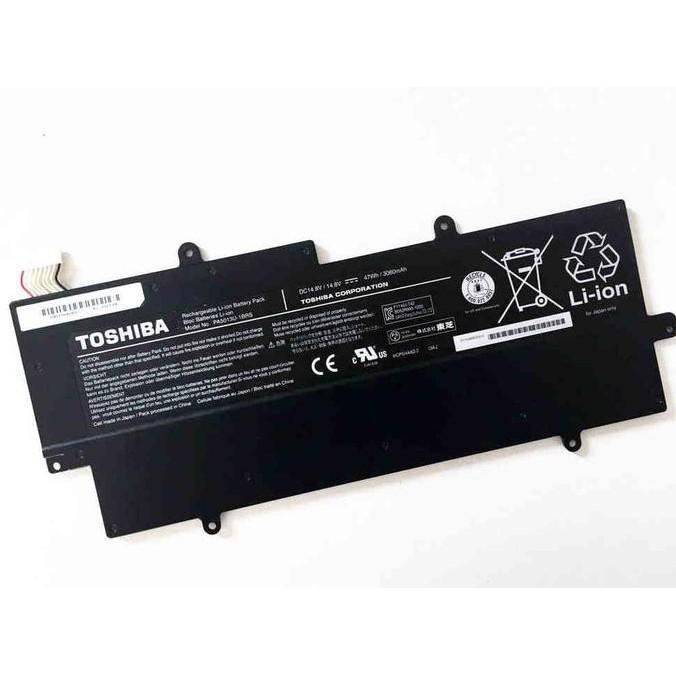 ORIGINAL BATERAI TOSHIBA PA5013 Z830 Z835 Z930 Z935 - ELEKTROZONE