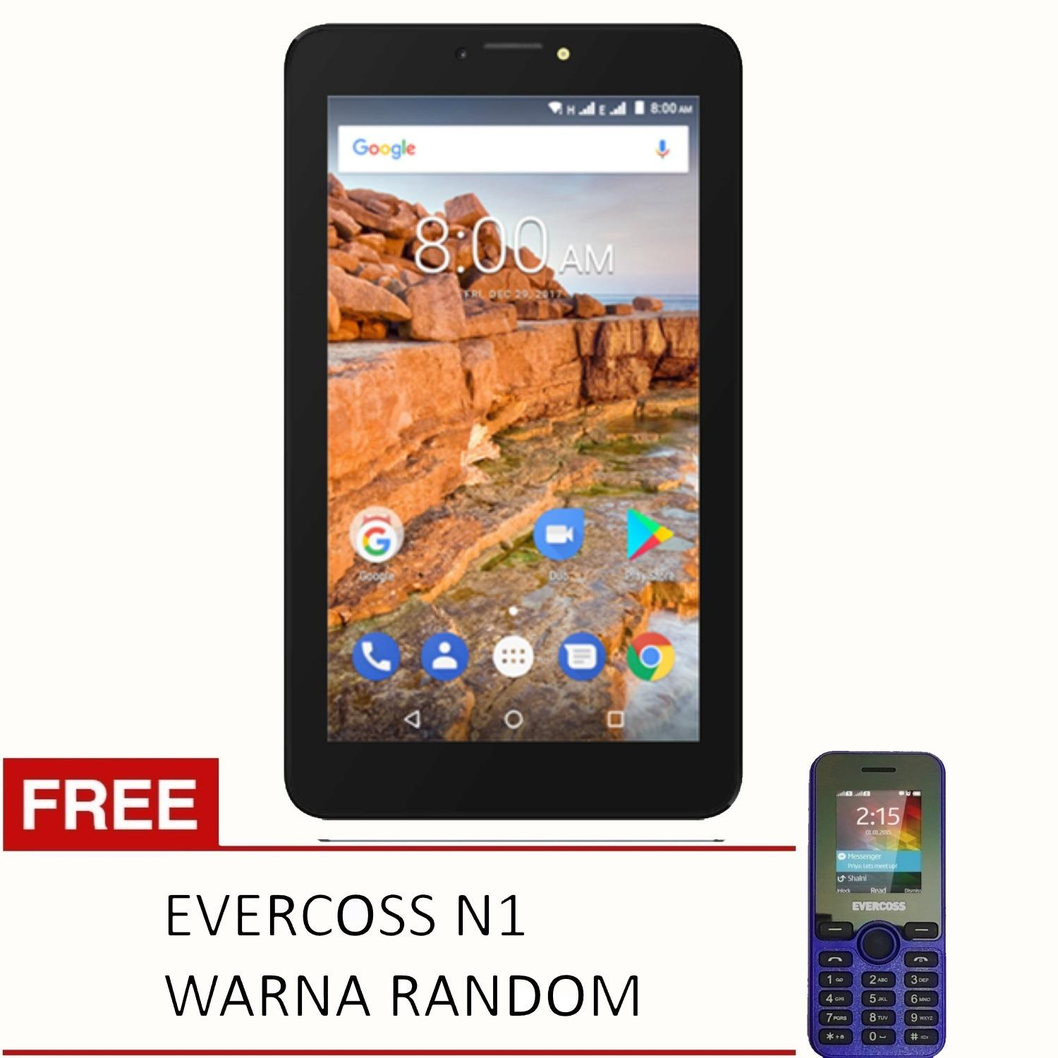 Evercoss Jump Tab S3 At7h 4gb Putih Models And Prices Indonesia Source · Evercoss R70 7