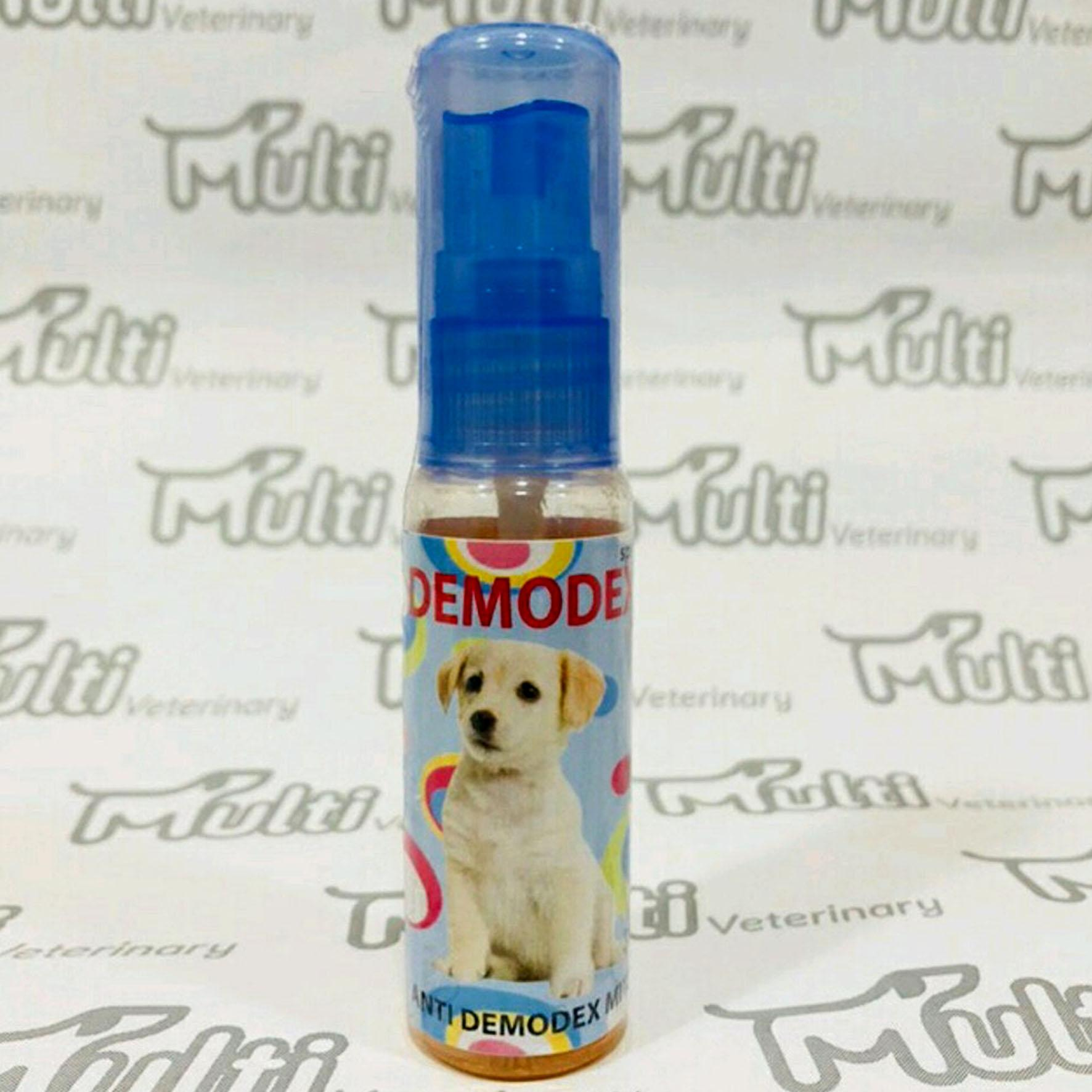 Buy Sell Cheapest Freshc Obat Spray Best Quality Product Deals Durevel Kutu Anjing Demodex 30 Ml Anti Mites Pada Dog