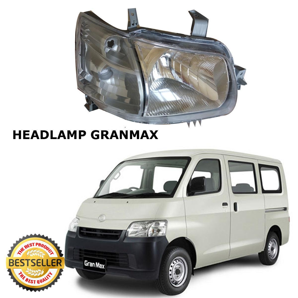 Grand Max - 1 Pcs Headlamp Dmac Mobil Grand Max - Kiri