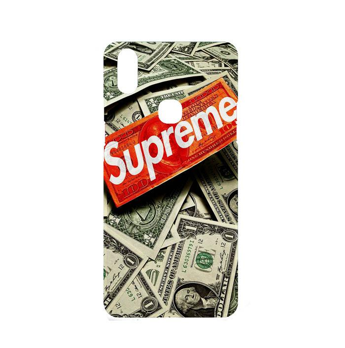 Casing For Vivo V9 Supreme hypebeast money Z5223