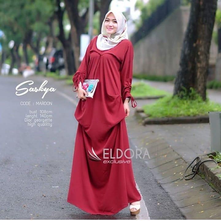 34141383e5824580418e88ce766d0c0d 10 Daftar Harga Dress Muslim Remaja 2016 Termurah minggu ini