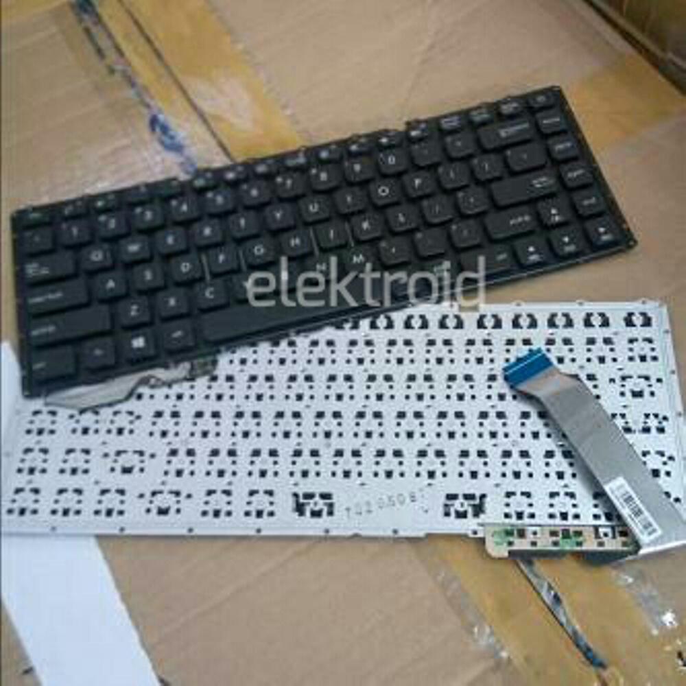 Keyboard ASUS X441 X441S X441SA X441SC X441U X441UA A441 A441U  di lapak elektroid elektroid
