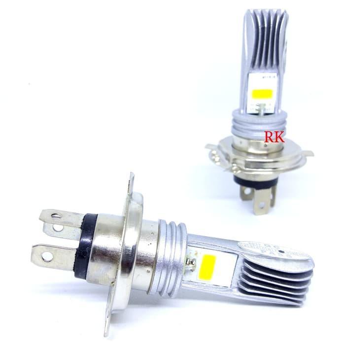 TERLARIS!!! LAMPU UTAMA LED CBR150, R15, ZAFFERANO | LED MOTOR H4 / HS1 SEDIA JUGA Lampu tumblr - Lampu led - Lampu sepeda - Lampu hias