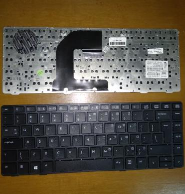 KEYBOARD HP 6460 6460B 8460P 8460W 8470 8470B 8470P