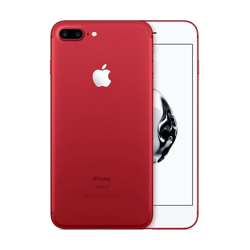 Apple iPhone 7 Plus - 32GB/3GB - Red