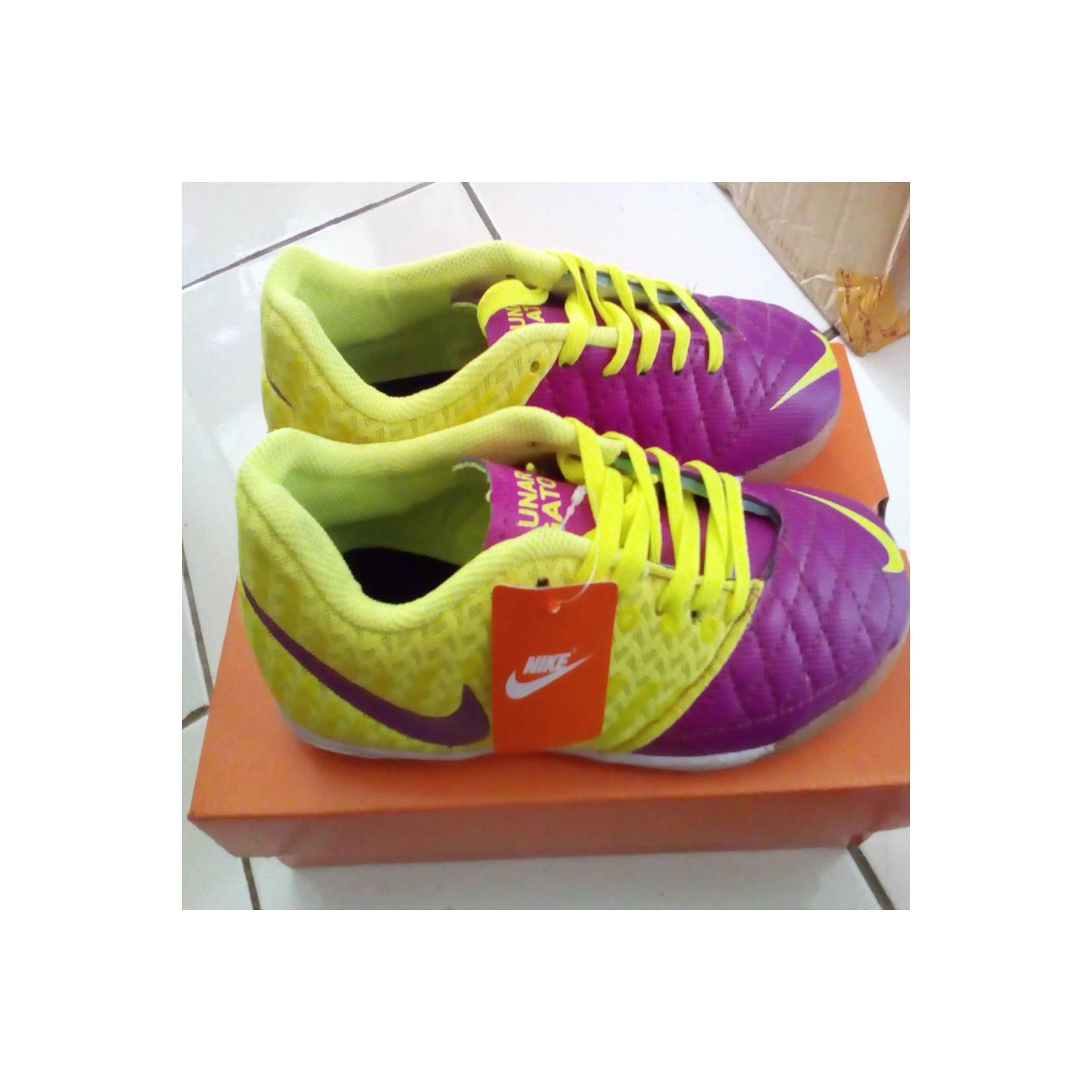 Sepatu Futsal Lunar Gato Kw Vietnam