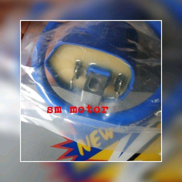 koil coil kuil racing motor injeksi blue thunder gp1 cocok untuk motor seperti vixion R15 xabre vixion R nvl nva vva 150