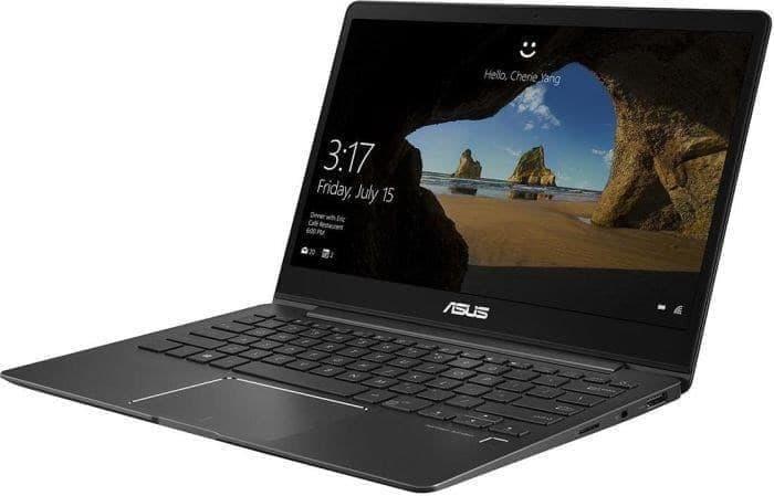 ASUS Zenbook Flip UX461UN Ci7-8550U/16GB/512GB SSD/MX150 2GB