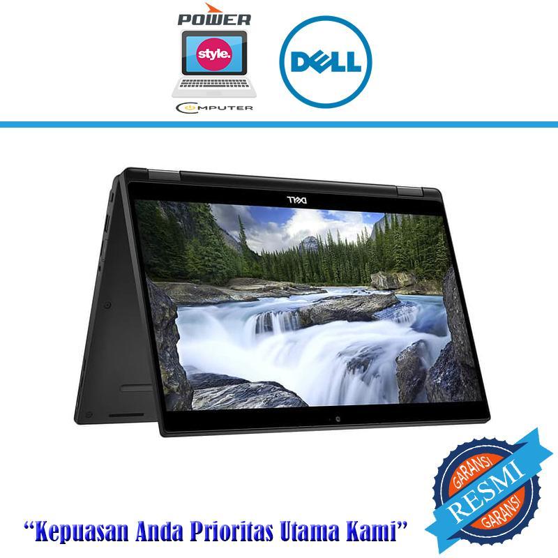 DELL LATITUDE 7390 - I7-8650U-16GB-512GB-WIN10 PRO-13.3FHD TOUCH