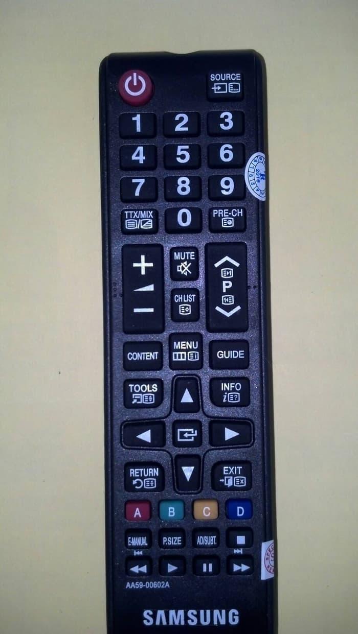 REMOT/REMOTE TV SAMSUNG LCD/LED/PLASMA