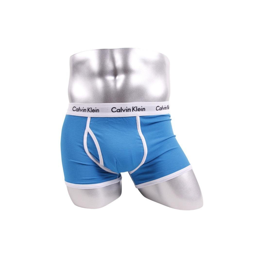 Celana Dalam Calvin Klein 365 Cotton Trunks