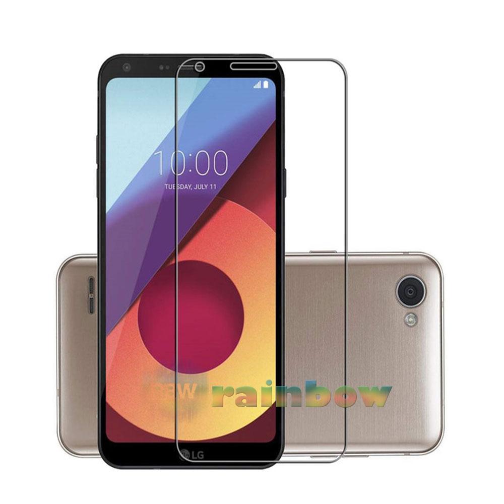 Rainbow Tempered Glass LG Q6 Plus Screen Protector LG Q6+ / Anti Gores Kaca 9H 0,33mm / Temper Glas