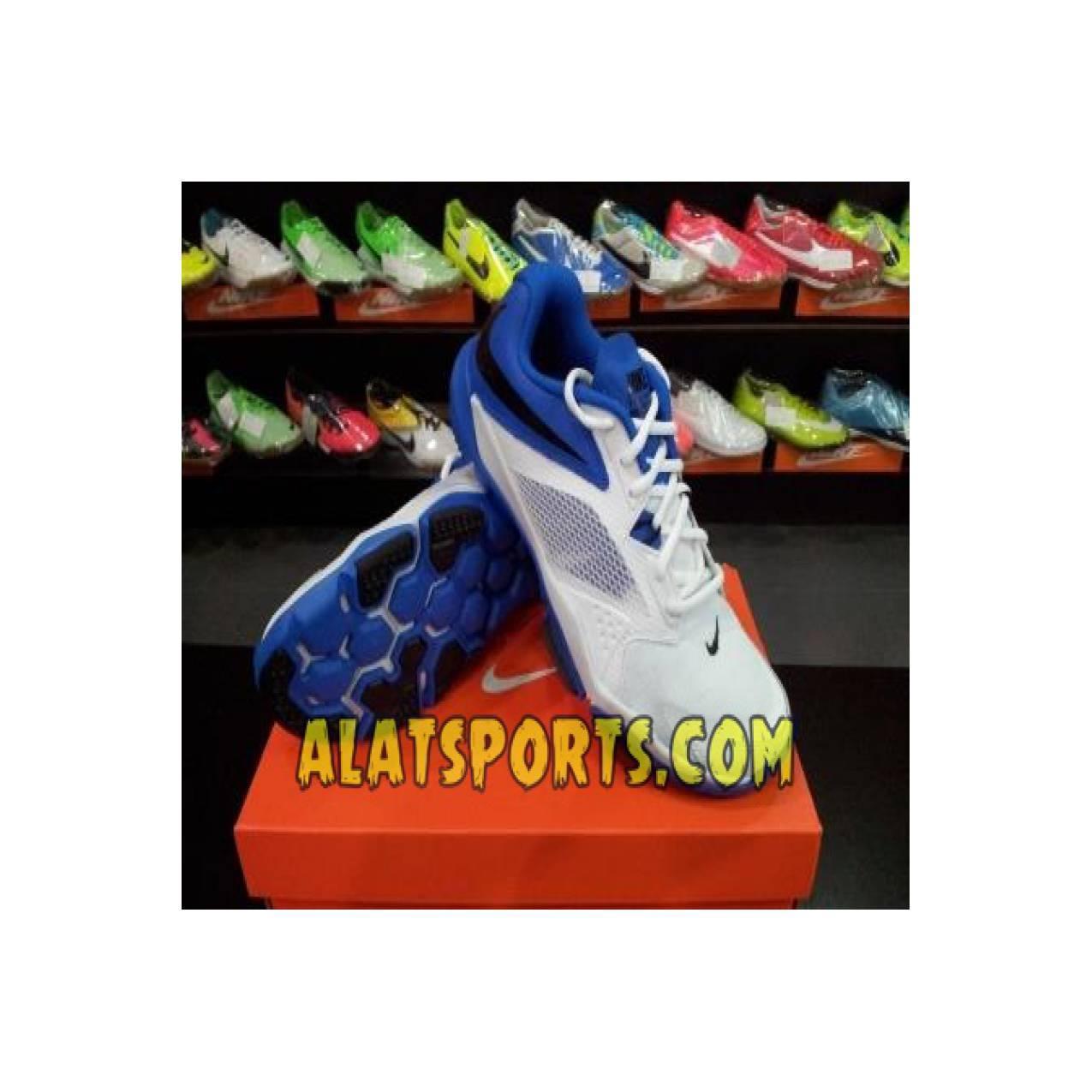 SEPATU RUNNING NIKE FLEX SUPREME TR 3 653620-100 ORIGINAL