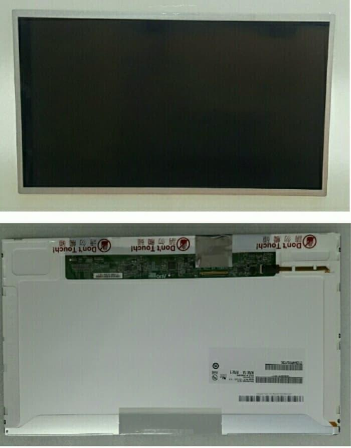 Layar Laptop, LCD, LED Asus K401E, K401N, K40iN, K42F, A43V, A
