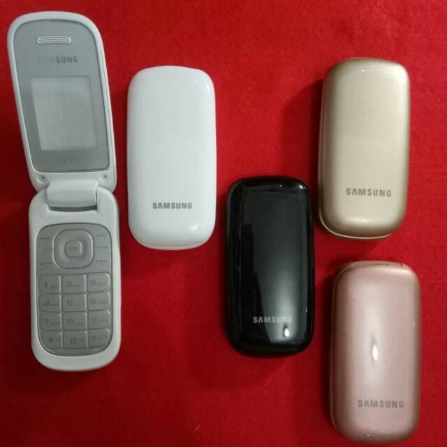 Casing FULLSET Samsung Lipat GT-1272