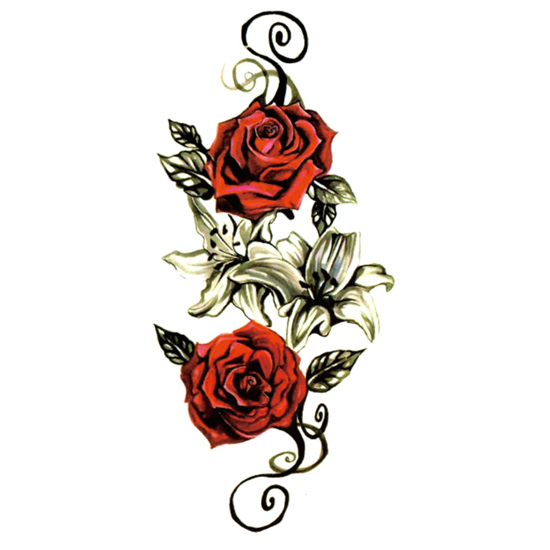 Jual Tatto Fashion Terbaru Lazada Co Id