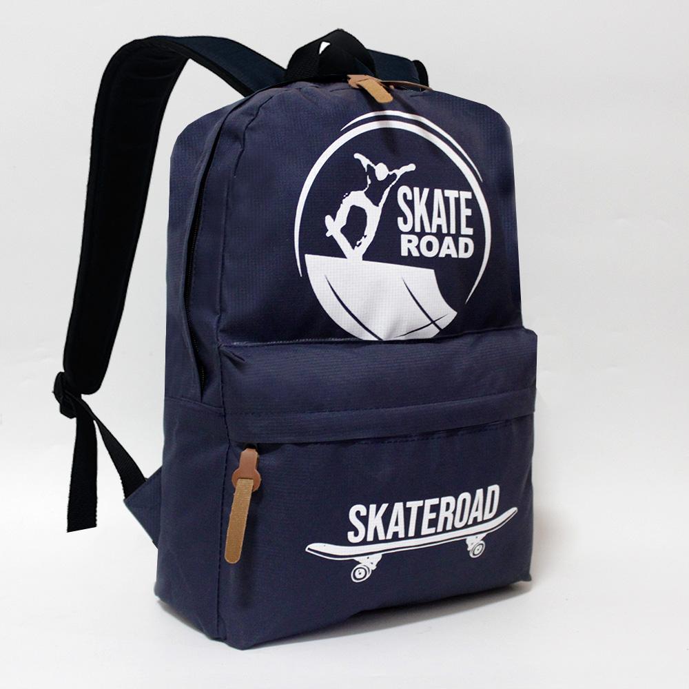 Tas Ransel sekolah Skate Distro - Tas anak sekolah cowok Skateboard Murah - Tas  Sekolah SMP 72f0901eda