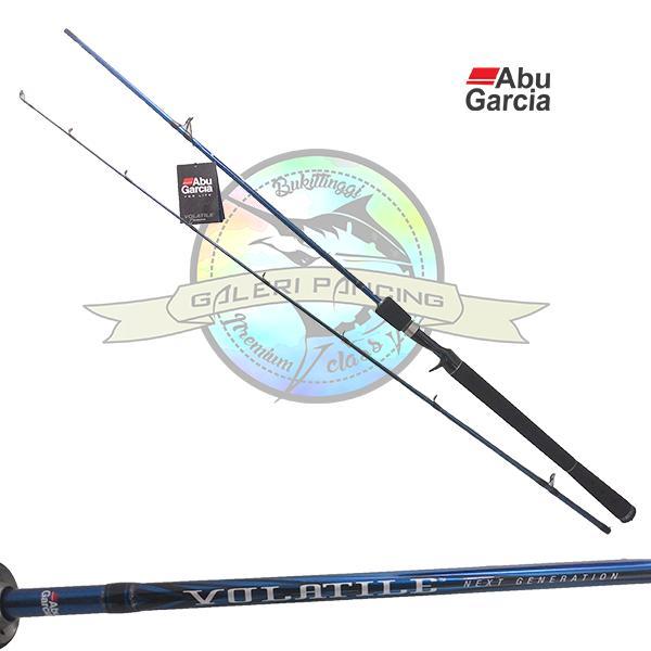 Joran BC Abu Garcia Volatile Next Generation 602MH 180cm 8-20lb
