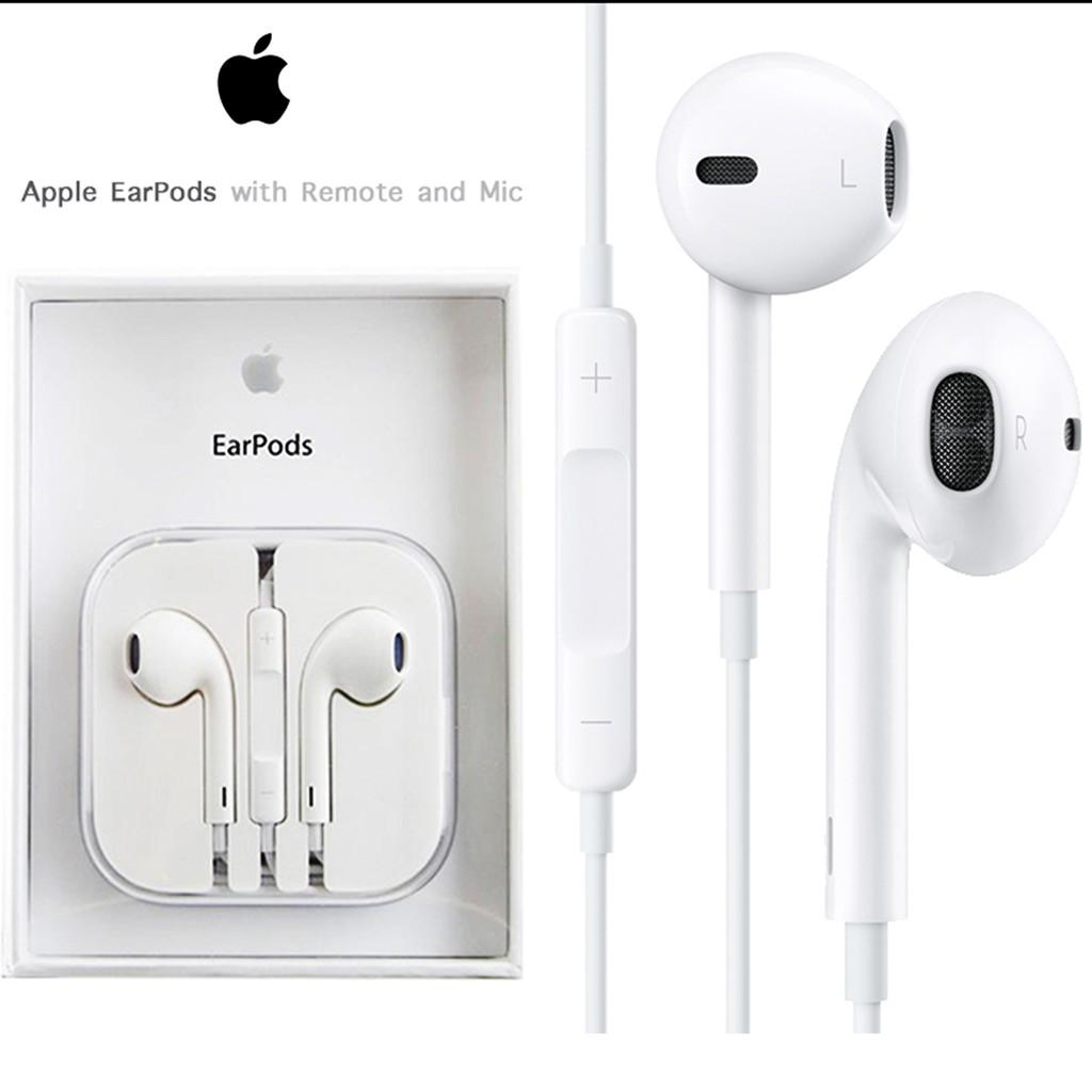 [ GRATIS ONGKIR ] Headset iPhone 5 High Quality ORIGINAL #FJ037 @ SEDIA: headset headphone handsfree bluetooth gaming wireless xiaomi samsung sony iphone sony untuk hp oppo stereo
