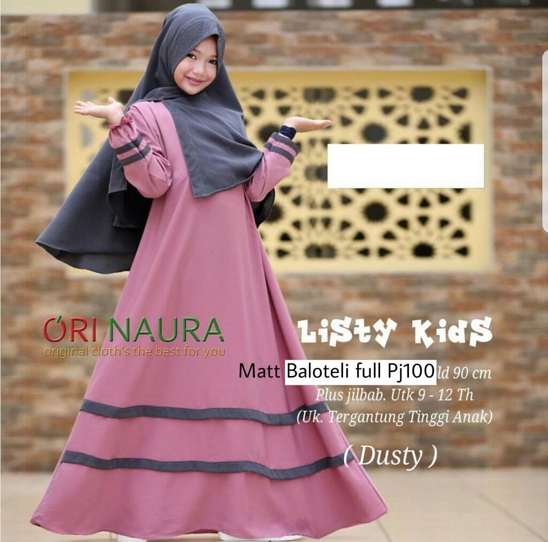 35a034441ba16572bf79ee1ff9f703d5 Koleksi List Harga Dress Muslim Anak Aini Teranyar minggu ini