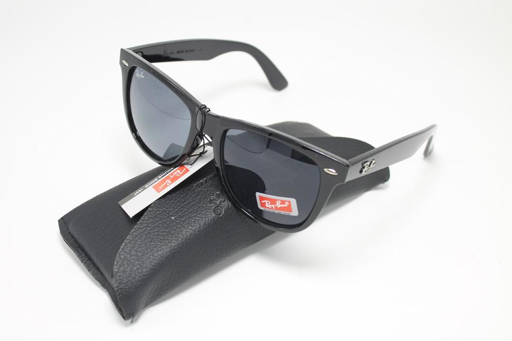 Kacamata Rayban Wayfarer 2140 Sunglasses Pria Wanita