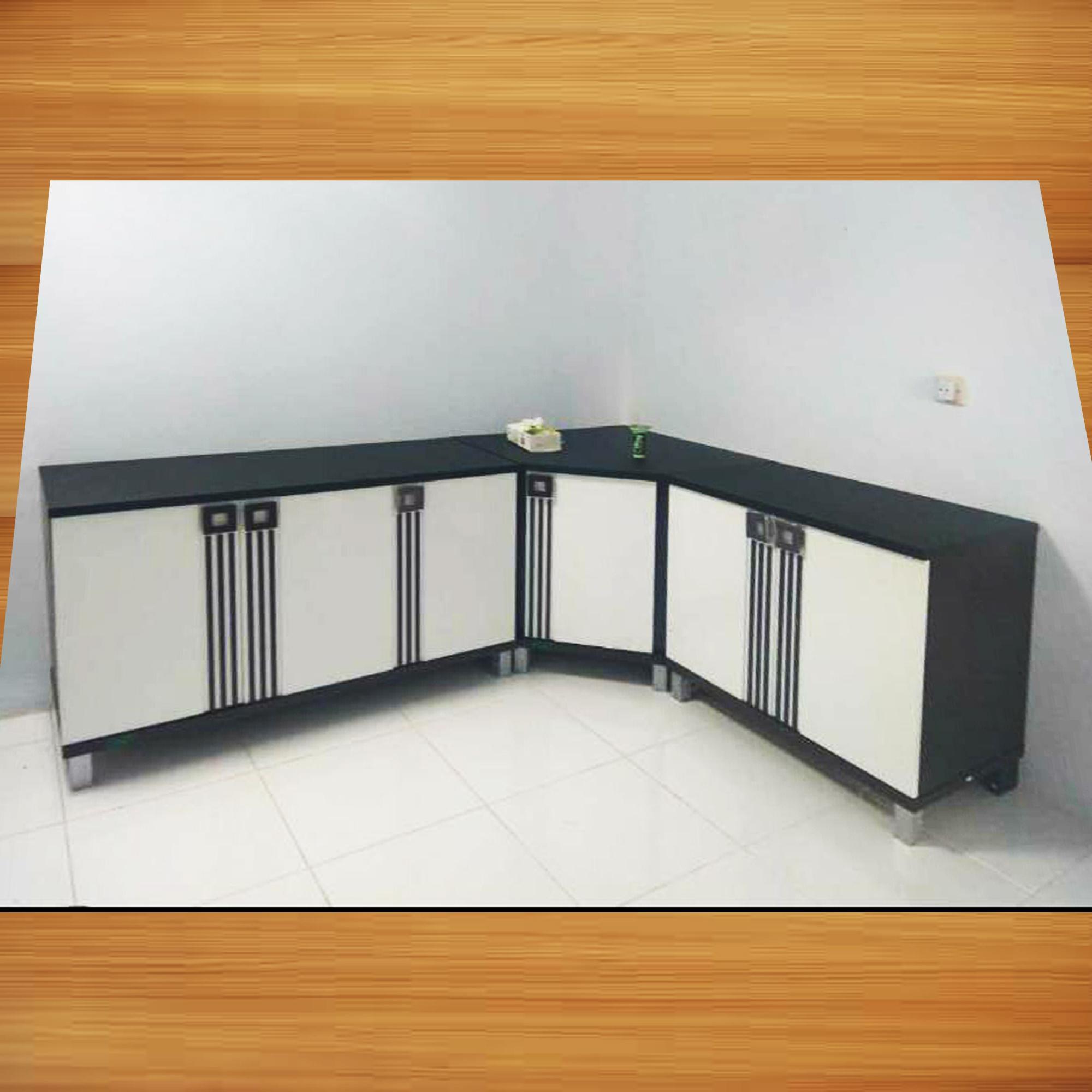 Meja Bawah Dapur By Furniture Minimalis