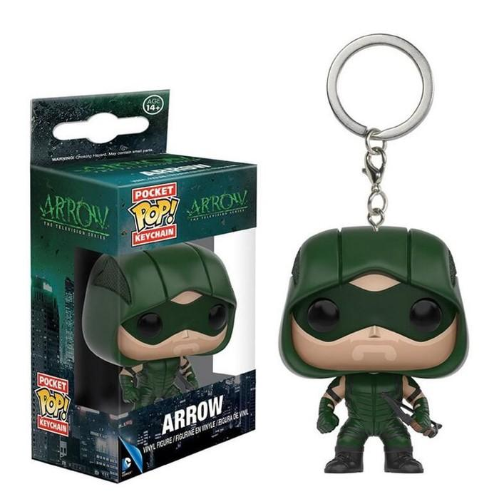 Funko Pop Keychain Arrow - Ipf9cc