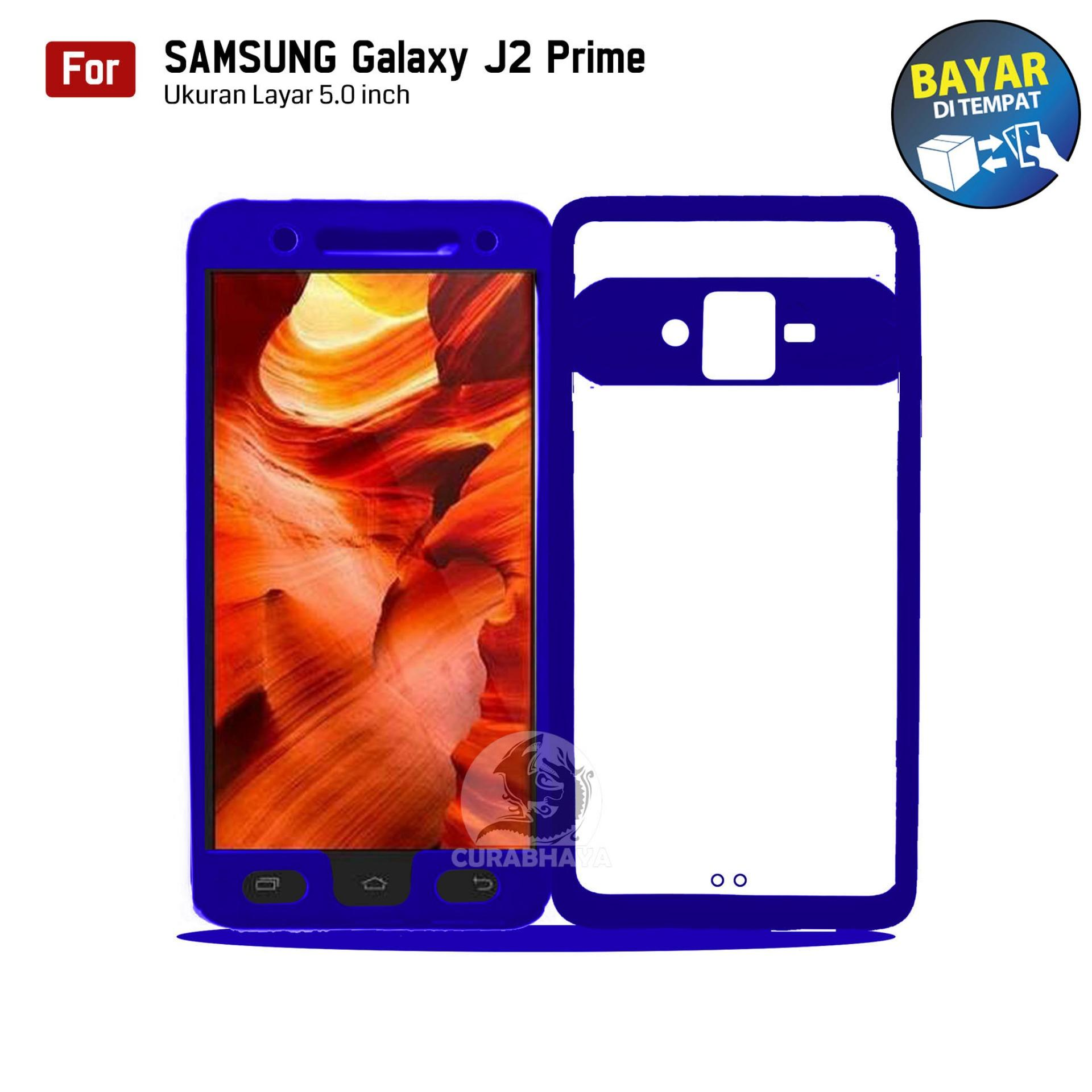 AutoFocus 360° for Samsung Galaxy J2 Prime / G532 / Duos | Premium Fuze Hybrid Case Protect Full Body