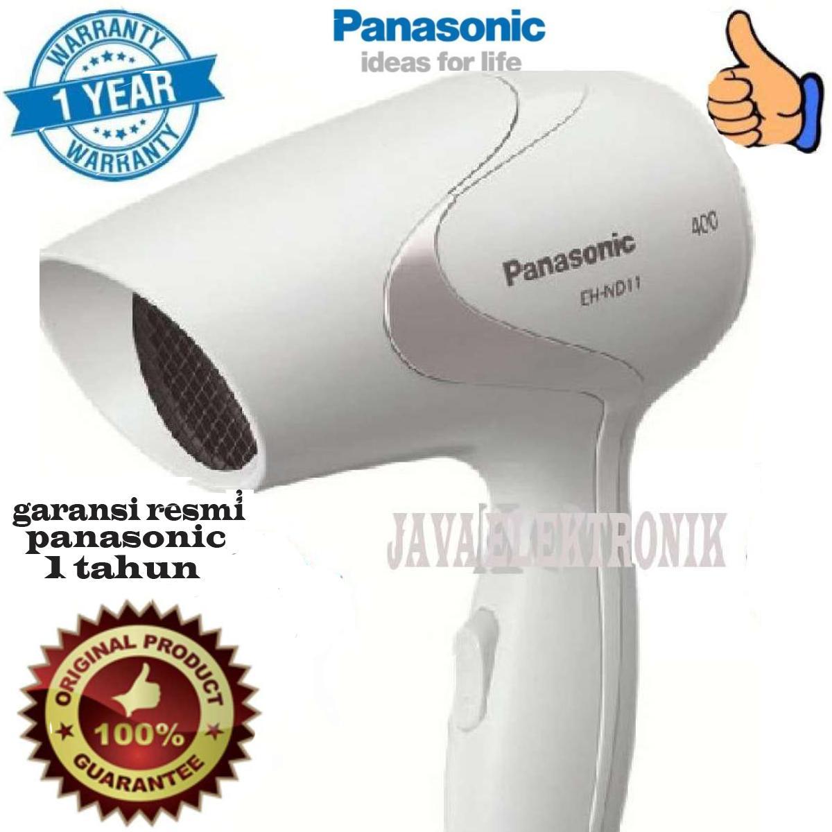 Hair Dryer Panasonic EH ND 11  Pengering Rambut EHND11(garansi resmi)