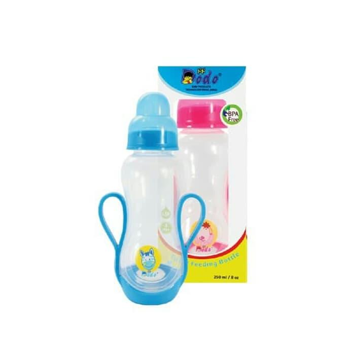 Inova 250 Motif Blue Elephant Ml Free Regulator ... - BOTOL .