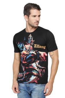 Pencarian Termurah Cikitashop - Kaos T-Shirt Distro / Kaos Pria / T-Shirt Pria Anime Premium Mobile Legend Zilong harga penawaran - Hanya Rp25.819