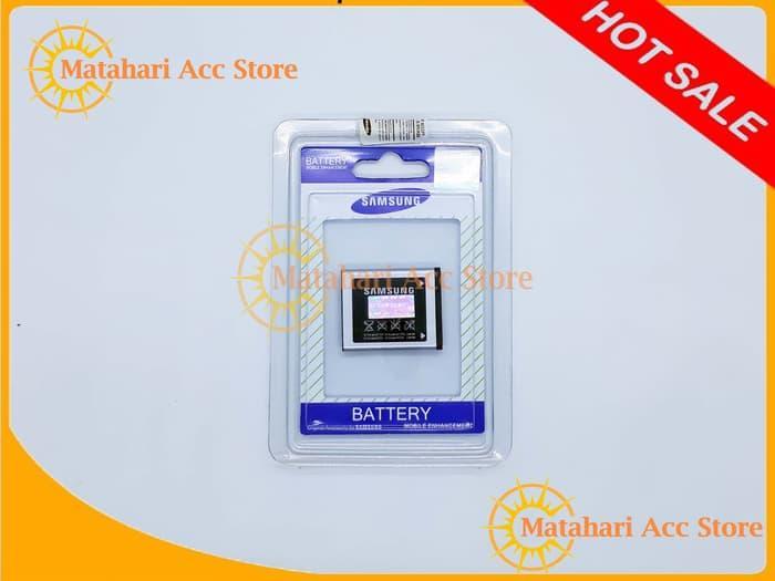 BATERAI SAMSUNG B3210/ J600/ B3310/ S8300/ S7350/ AB-533640BU ORI 100%
