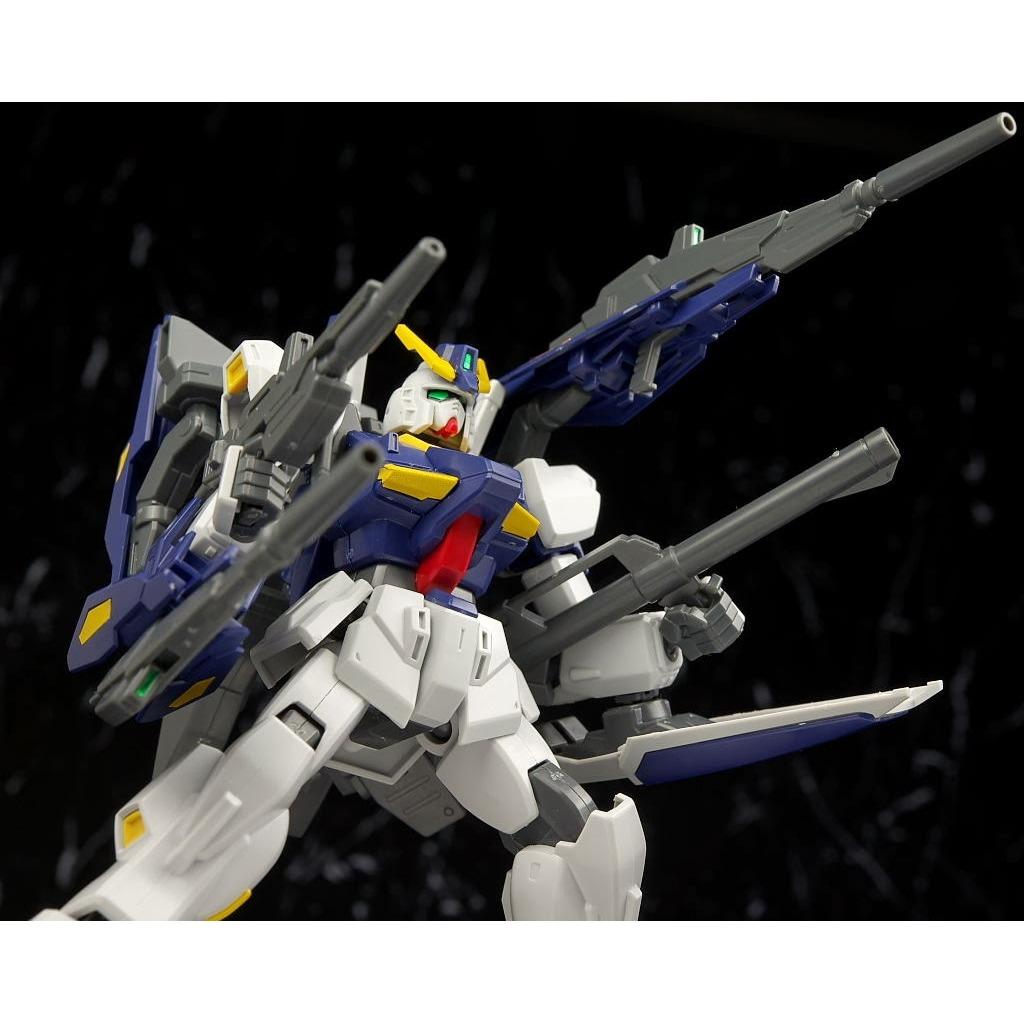 Beli Bandai Gundam Hg Store Marwanto606 1 144 Asw G 47 Vual Hgbf Build Fighters Mk Ii