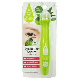 Harga preferensial Baby Bright Eye Roller Serum - Serum Penghilang Mata Panda beli sekarang - Hanya Rp124.424