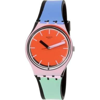 JAM TANGAN SWATCH ORIGINAL GB286 A COTE