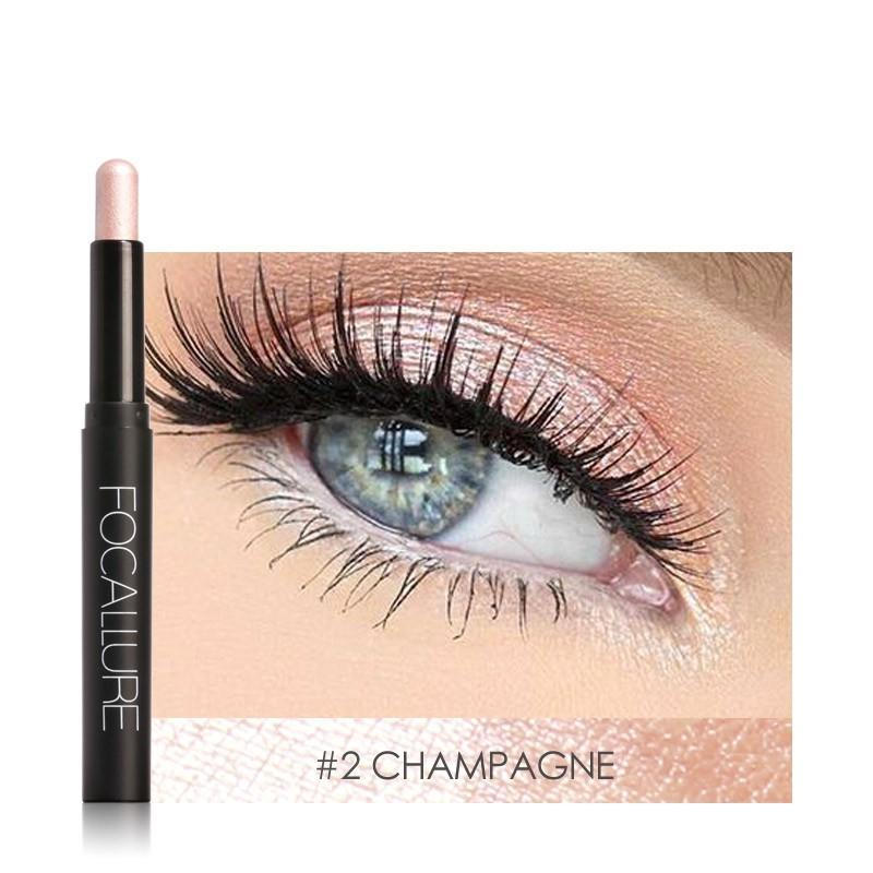 Focallure Pearl Eyeshadow Pensil Shimmer
