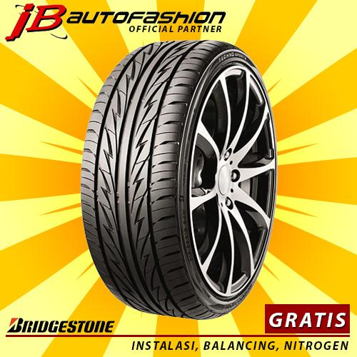 Bridgestone Techno Sport Ban Mobil 195/55 R16