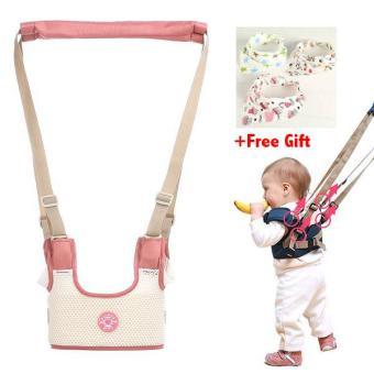 Pencari Harga Baby Walker Bayi Aman Asisten Belajar Berjalan Sabuk Anak Balita Adjustable Tali Pengaman Bayi