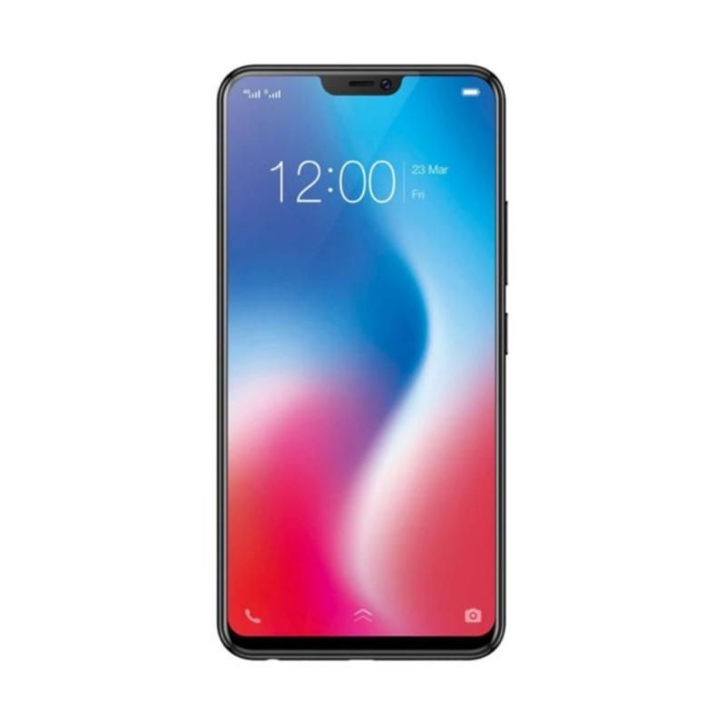 VIVO V9 Pro Smartphone - 6/64 GB - 4G LTE - Black