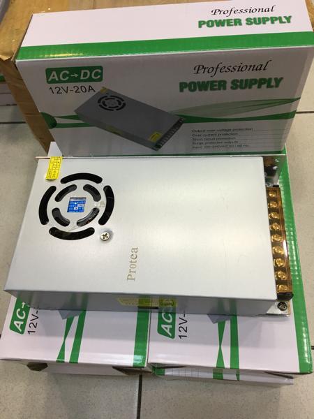Power Supply 20A 12V \U002F Psu Jaring 20A \U002F