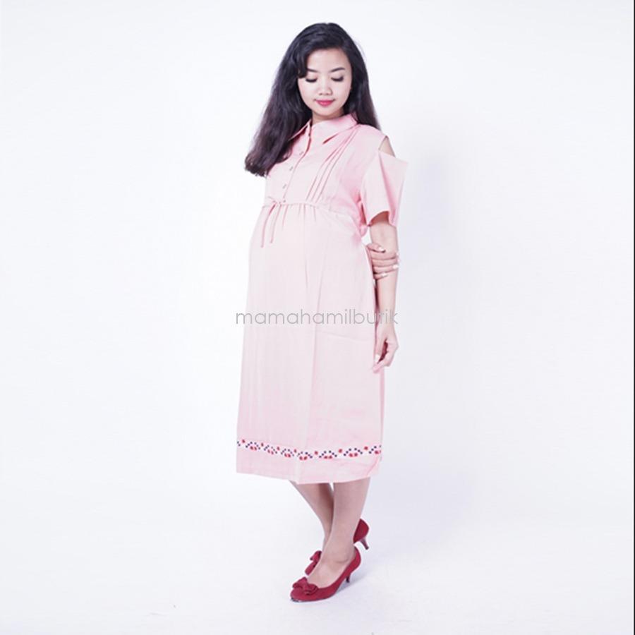 3644b467d621ff763922649e0c3b82cb 10 List Harga Batik Kerja Wanita Online Termurah saat ini