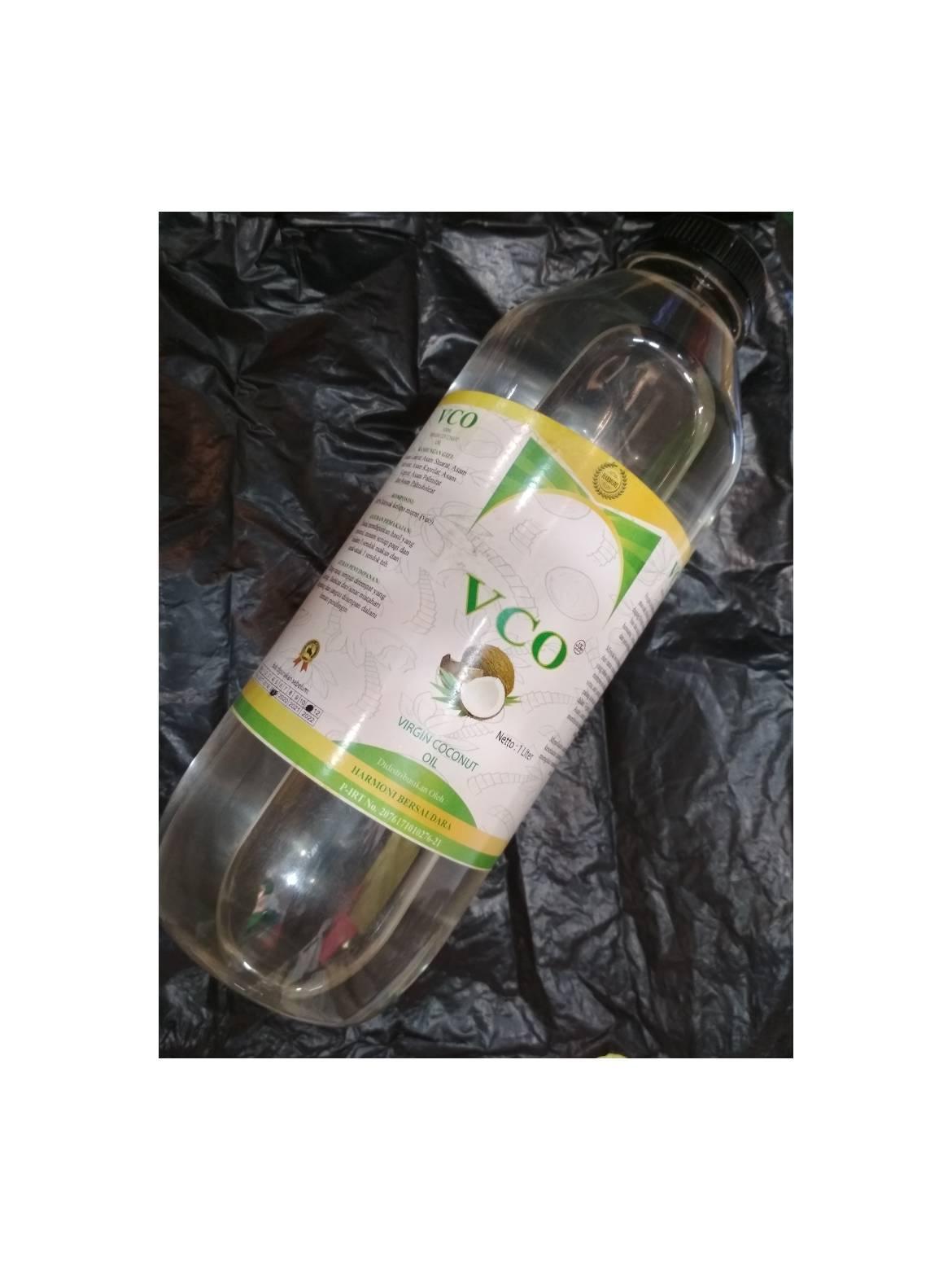 Katalog Harga Minyak Kelapa Per Liter Termurah Di Update Vco Virgin Coconut Oil Vico By Bagoes 1