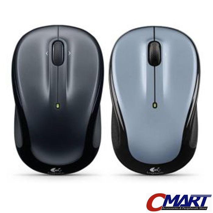 ORIGINAL - Logitech m325 Wireless Mouse