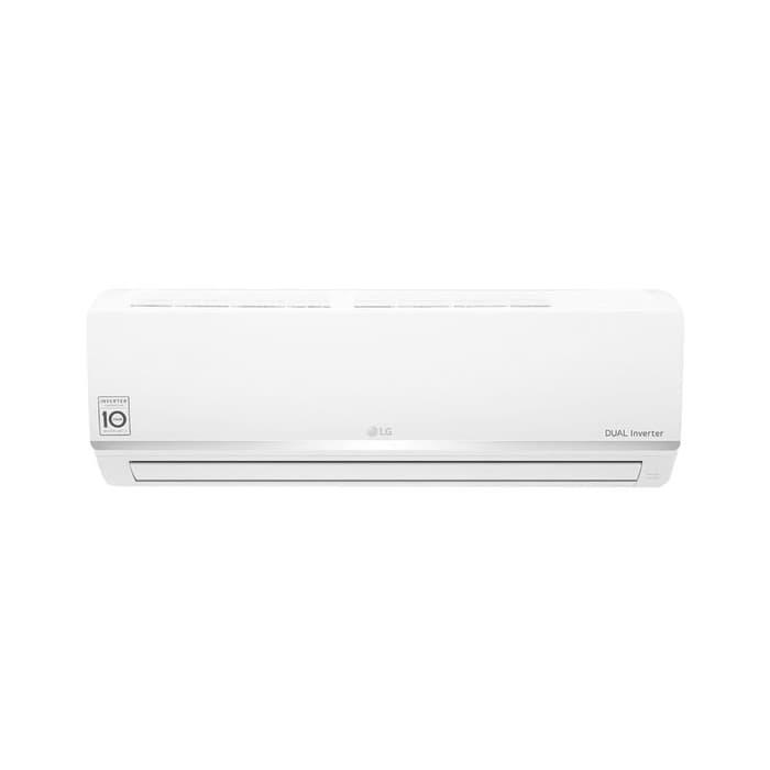 LG  AIR CONDITIONER INVERTER T19EV3 2PK JABODETABEK only