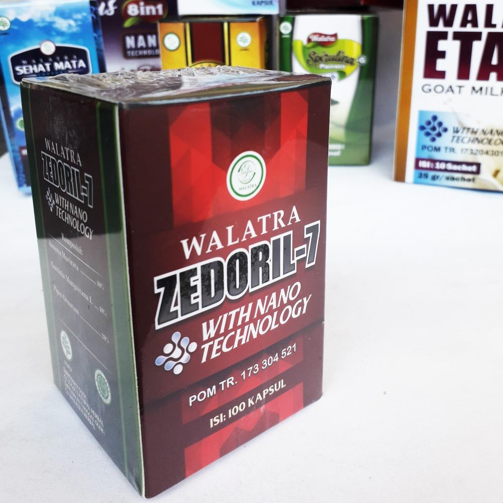 Walatra Zedoril 7 - Bandung