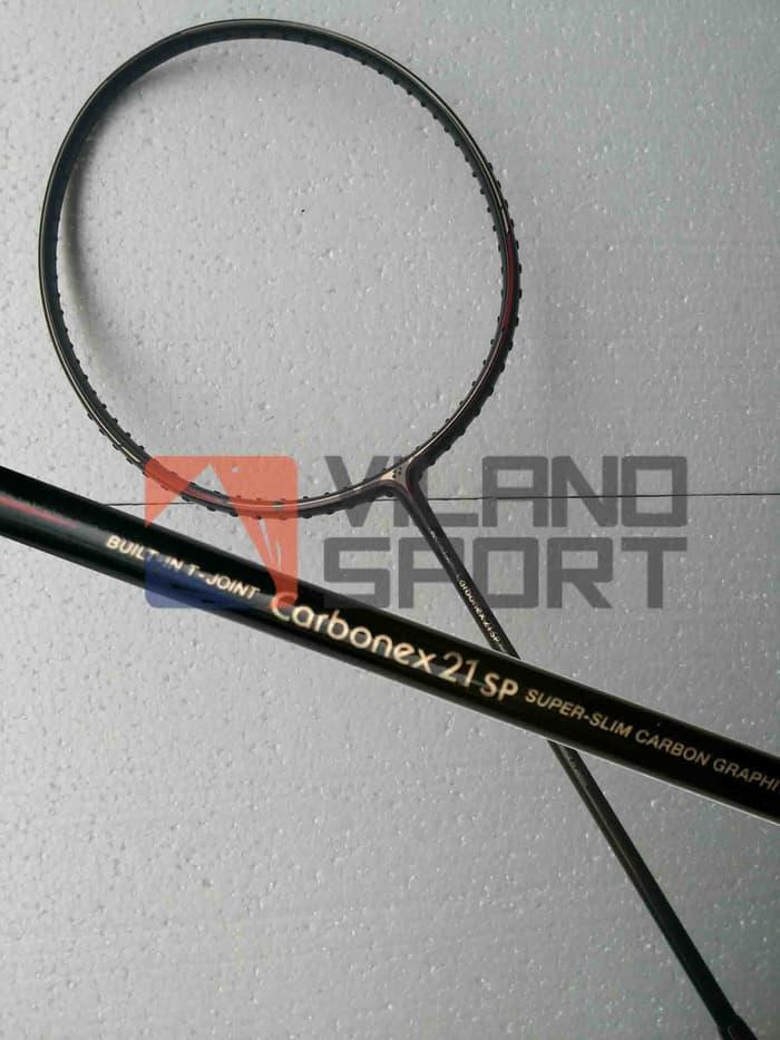 Best Top Seller!! RAKET YONEX CARBONEX 21 SP - ready stock